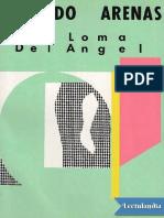 La-loma-del-ángel---Reinaldo-Arenas