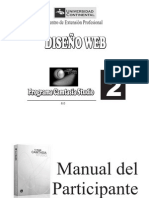 Manual de Camtasia Studio 6.0 - Sesión 1