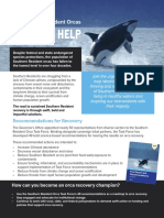 SRKW - Outreach One-pager 2020