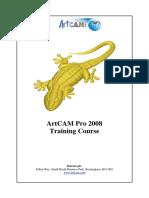TrainingCourse ArtCAM Pro.pdf