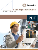Southwire Installation and Application Guide - 600V Wire