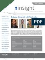 Avian Insight - Volume 1, Winter 2010