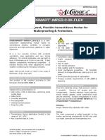HYGROSMART IMPER C2K FLEX