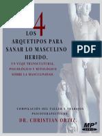 LOS 4 ARQUETIOIS DE LO MASCULINO.pdf