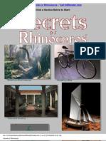 eBook - 2000 Secrets of Rhin
