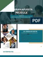 LA GRAN APUESTA.pptx