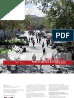Gehl Report PSPL Perth 2009