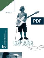 JCC Association Annual Report 2006