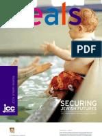 JCC Association Annual Report 2005