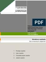 czynniki wpływające na charakterystyke osadu _pokaz slajdów