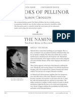 Books of Pellinor Discussion Guide