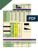 programmation bureau d'etude béton précontraint