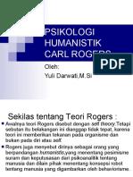 Psikologi Rogers