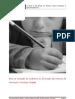 O Modelo de Auto-Avaliação das Bibliotecas Escolares