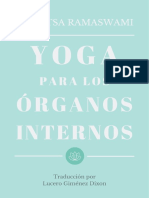 Yoga Para Los organos Internos