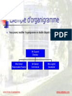 Exemple organigramme.ppt