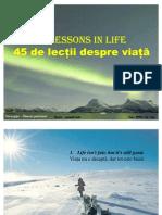 45 Lectii de Viata in Imagini Superbe Din Norvegia