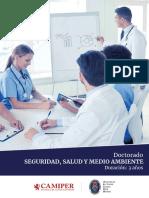 Doctorado en Seguridad, Salud y Medio Ambiente (1)