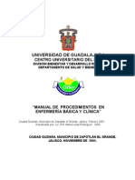 Manual de Enfermeria Fundamental