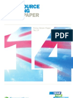 Planning Green Paper