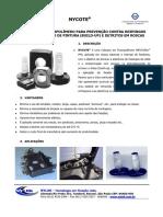 Fluorocarbon Coating