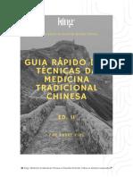Guia Rápido das Técnicas da MTC ed. II