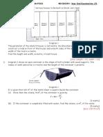 FORM 4 ADDITIONAL MATHEMATICS REVISION PAT (7)