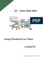 Proyecto TIC 2010-11