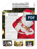 Island Connection - December 10, 2010