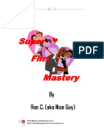 Super Flirt Mastery