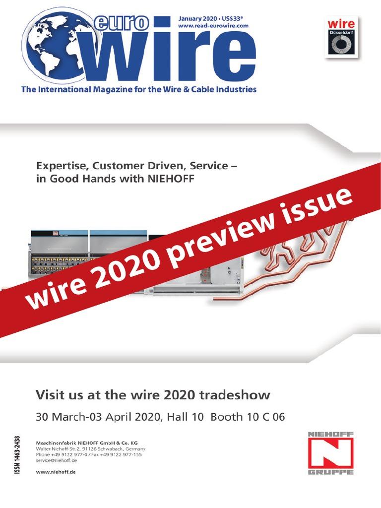eurowire january 2020 pdf