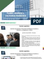 Rendicion Cuenta 2019