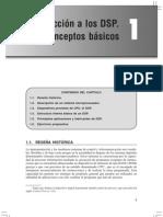 Introduccion a Los DSP