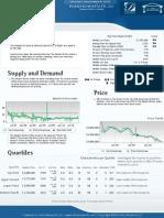 Rancho Santa Fe Market Report