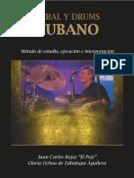 Timbal y drums español