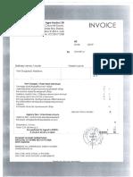 Invoice Agro Factor LTD