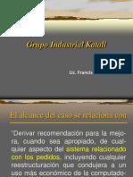 Grupo Industrial Katall