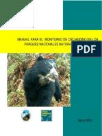 Manual_Monitoreo_Oso(Final) Programa PRESENCE