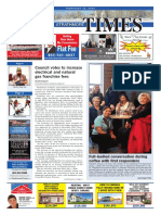 February 28, 2020 Strathmore Times