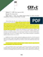 UBA Estética 2014 Teórico 4 (corregido y comprimido)