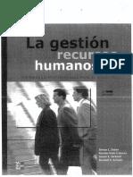 Dolan gestión de recursos humanos
