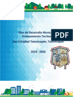 802 Pdm-ot San Crisbotal Totonicapan