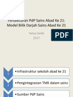 Persekitaran_PdP_Sains_Abad_21