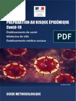 Guide Méthodologique Covid-19