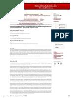 Proposta metodológica para desenvolvimento de cenários prospectivos para sucessão em empresas familiares de pequeno porte _ Oliveira de Araujo _ Sistemas & Gestão