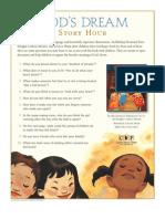 God's Dream Story Hour Kit