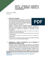 DOCUMENTO TENDENCIAS DEL MTTO IND 3