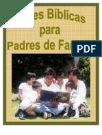 Bases Bíblicas para Padres de Familia