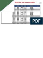 2018-2019 S2 EDT TD ANGLAIS