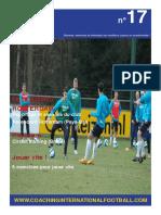 COACHING INTERNATIONAL FOOTBALL Nº 17.pdf